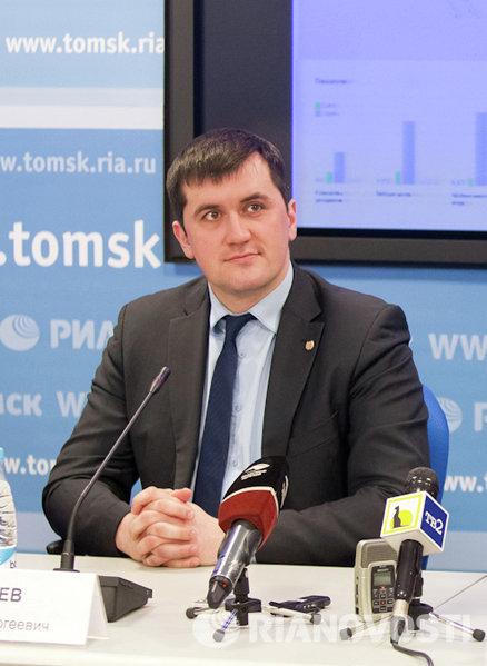 Плутония и Останкинская телебашня: чем еще знамениты томские ученые