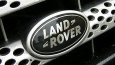 Land Rover. Архивное фото