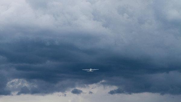 Самолет С-130 Геркулес. Архивное фото