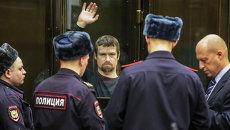Леонид Развозжаев. Архивное фото