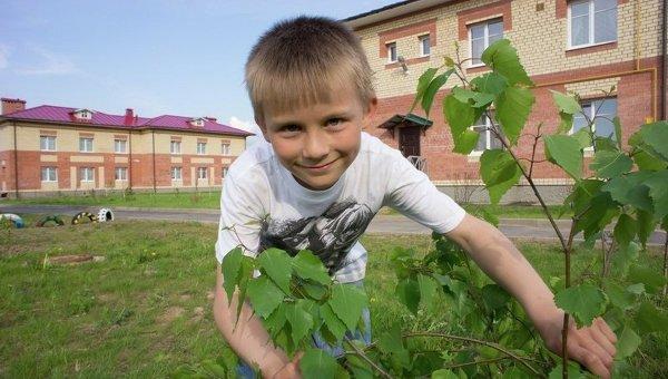 Детская деревня Виктория