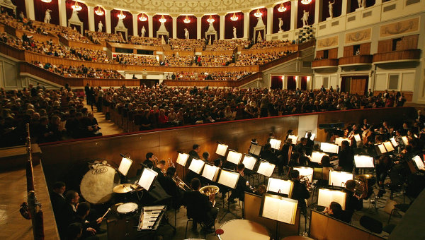 Новосибирский государственный театр оперы и балета Справка РИА   Новосибирский государственный академический театр оперы и балета