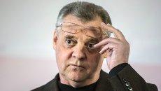 Глава Избиркома Крыма Михаил Малышев. Архивное фото