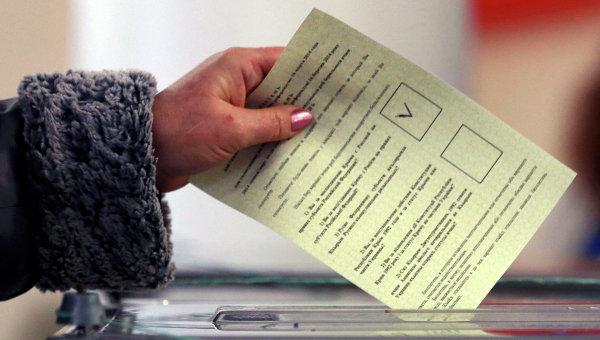 Референдум о статусе Крыма в Севастополе