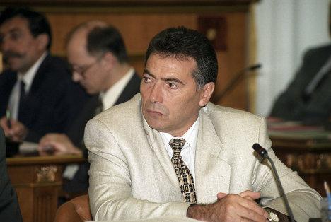 экс-министр строительства РФ, президент НОСТРОЙ Ефим Басин