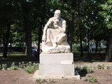 Памятник гастарбайтеру, Москва