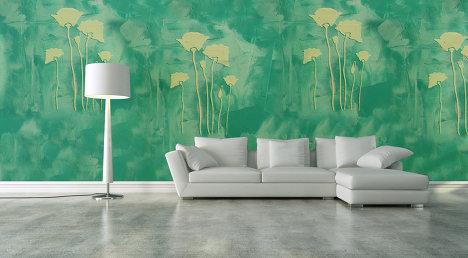 Квартира, номер, гостиная, мебель, лампа, стены, краска, ремонт, окрашивание,