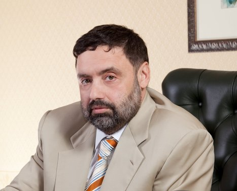 Президент Ренова-СтройГруп Вениамин Голубицкий