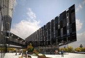 МИСИС Инновационный центр и гостиница