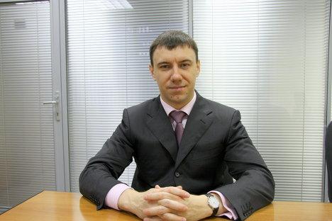 Сергей Арзянцев