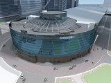 Бизнес-центр City Point в Москва-Сити