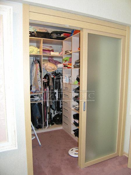 Гардеробная комната: не роскошь, а необходимость - риа недви.