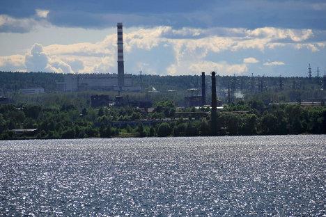 Виды Петрозаводска
