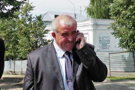Губернатор Костромы Сергей Ситников