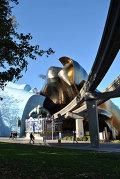 Музей научной фантастики и музей музыки в Сиэтле в США, EMP Museum