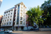 ЖК Новая Остоженка в 1-м Зачатьевском переулке в Москве