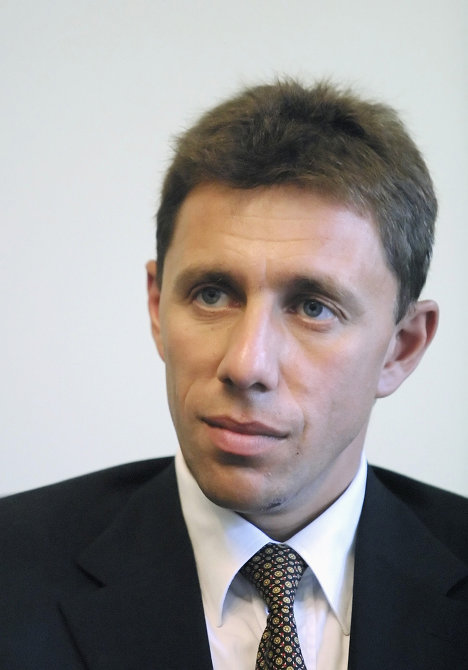 Владимир Коган