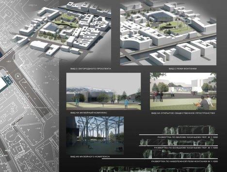 Проект ТЭЦ-лофт