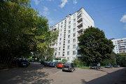 Улица 26-ти Бакинских Комисаров, дом 12, корпус 3, метро Юго-Западная в Москве