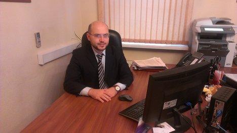 Начальник службы розничного кредитования коммерческого банка Московское ипотечное агентство (ОАО) Наум Либкинд