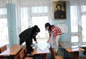 Падение метеорита на Урале