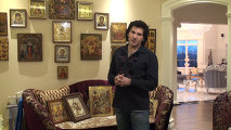 Резиденция Авраама Руссо в Нью-Джерси