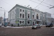 Знаменитые старомосковские рестораны