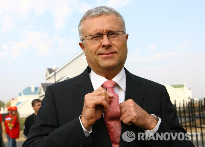 А.Лебедев