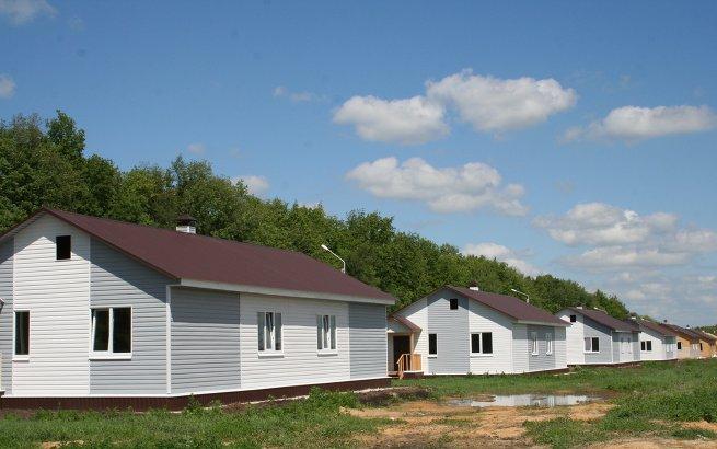 4 вида деревянных домов, которые строят чаще всего