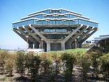 Библиотека в Сан-Диего