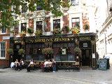 В поисках Шерлока: 8 самых интересных мест мира, связанных с именем сыщика