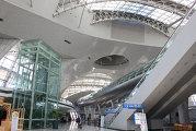 Аэропорт Инчхон в Южной Корее