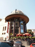 Макдональдс в Тбилиси