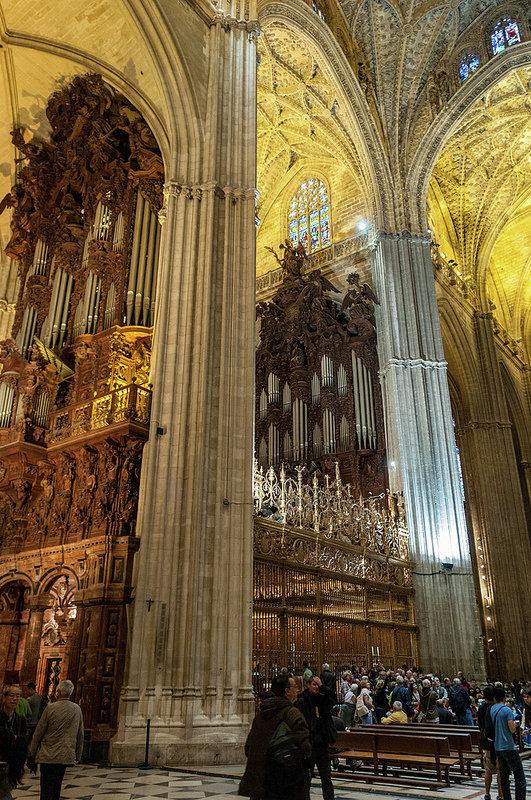Севильский собор