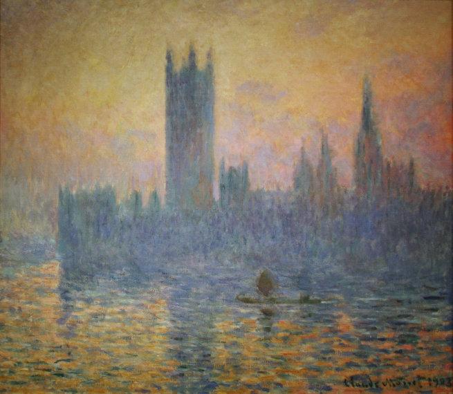 Парламент Англии