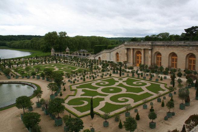 Земля рукотворная: 8 самых красивых садов мира