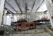 Зона отчуждения: 5 заброшенных городов мира, ставших призраками