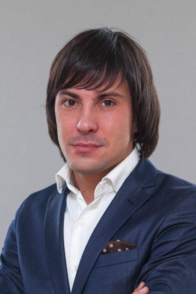 Руководитель отдела загородной недвижимости Knight Frank Алексей Трещев
