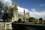 Освященная красота: 10 самых прекрасных соборов мира