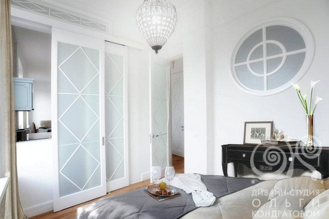 Как использовать круглые элементы в интерьере дома