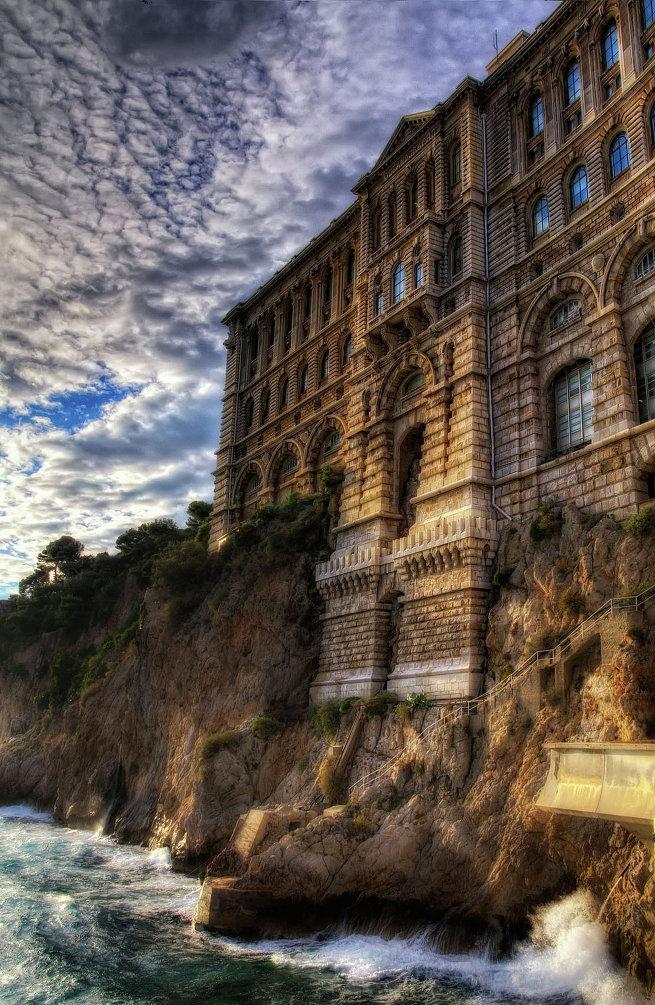 Карликовый рай: 9 самых красивых зданий княжества Монако