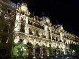 Отель де Пари