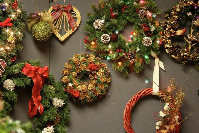Новогодний мастер-класс: как своими руками сделать украшения для дома