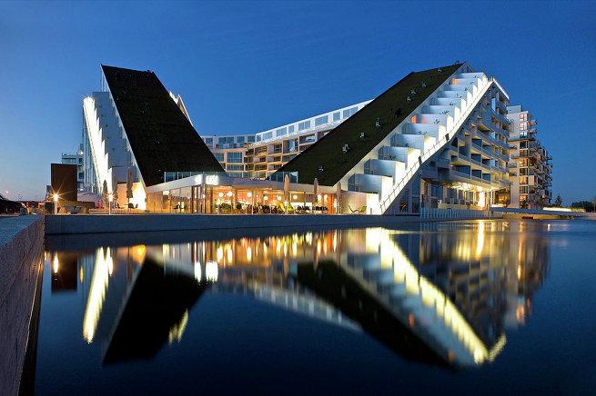 8 Домов в Копенгагене: