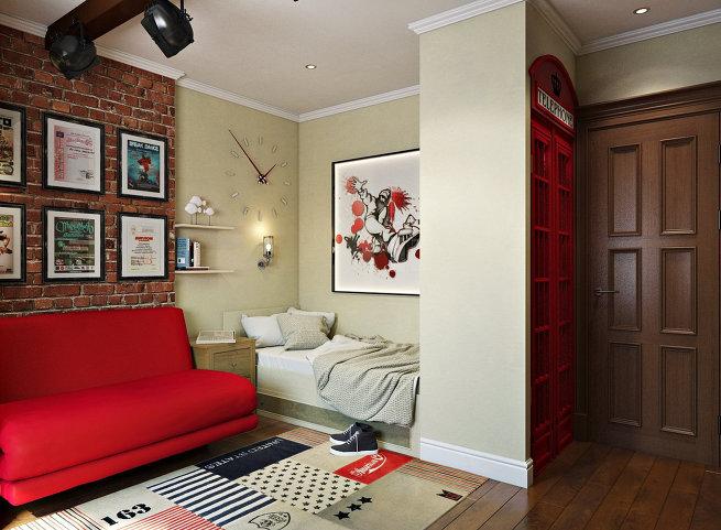 Сладких снов: 7 нестандартных идей обустройства спальной зоны в квартире