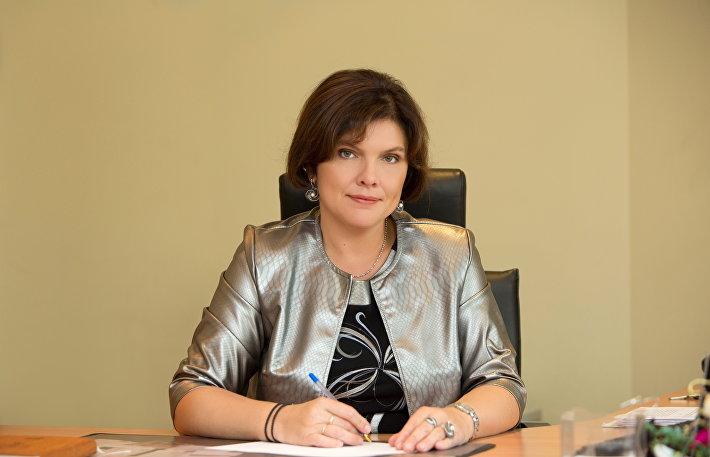 Оксана Вражнова, председатель правления группы компаний «МИЭЛЬ»