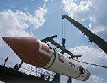 Спутник Интеркосмос-7 на старте