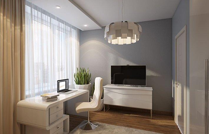 Как сделать квартиру стильной и современной