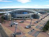Стадион в Сиднее