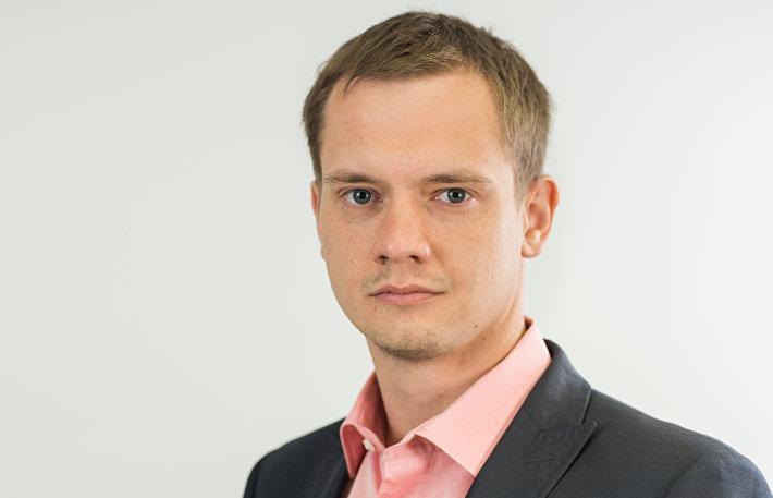 Заместитель руководителя департамента новостроек компании НДВ-Недвижимость Антон Конобеевский